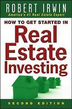 How to Get Started in Real Estate Investing, Robert Irwin, Good Book