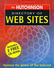 The Hutchinson Directory of Web Sites (Helicon general encyclopedias), , Used; G