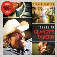 Keith,Toby - Clancy's Tavern