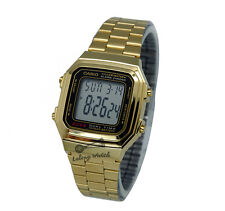 -Casio A178WGA-1A Digital Watch Brand New & 100% Authentic