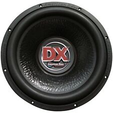 American Bass *Dx15* Woofer 15 Inch 1000W Max