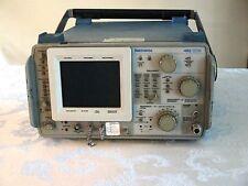 Tektronix 492 Microwave Spectrum Analyzer, 50 kHz to 21 GHz