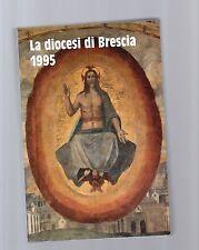 la diocesi di brescia guida ufficiale millenoventonovantacinque- istituto grafic