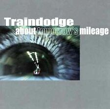 About Tomorrow's Mileage by Traindodge (CD, Jul-1999, 6x6 Records)