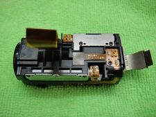 GENUINE SONY DCR-SX45 LENS WITH CCD SENSOR REPAIR PARTS