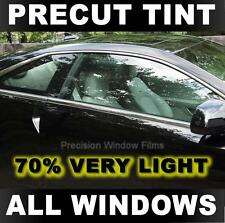 Precut Window Film for Dodge Ram QUAD/CREW 4dr 02-08 - 70% Very Light Film