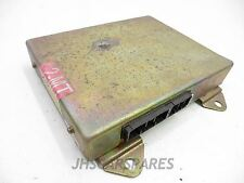 HONDA CR-X CIVIC DELSOL SiR TCS CONTROL UNIT 39900-SR2-003 SR 2-MT