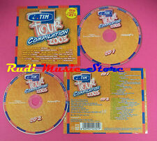 CD I-Tim Tour Compilation 2003 compilation SIMPLY RED 2 CD no mc vhs dvd(C38)