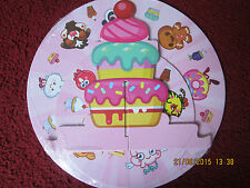 MOSHI MONSTERS 2 TIER CAKE STAND