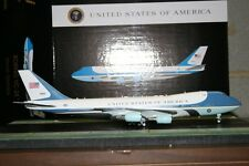 Gemini Jets 1:200 USAF Boeing VC-25 (747-200) 29000 'Air Force One' (G2AFO624)
