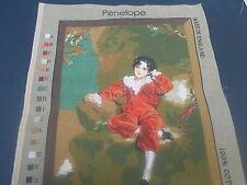 "Penelope ""MASTER LAMBTON"" stampata arazzo tela-Include 2 Lane Gratis"