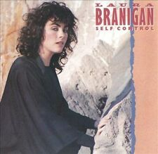 Self Control by Laura Branigan (CD, Jul-1984, Atlantic (Label))