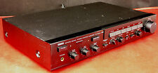 YAMAHA CX-600U Natural Sound Stereo Control Amplifier / Pre-Amp