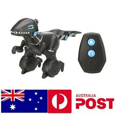 Remote Control MiPosaur Dinosaur Robot T Rex LED Chrietmas Birthday Gift RC Toy