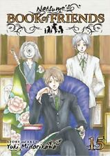Natsume's Book of Friends, Vol. 15-ExLibrary