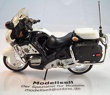 BMW R1100RT-P California Highway Patrol Police von Maisto Maßstab 1:18 Polizei