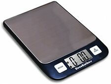 Digital Kitchen Food Scale Multifunction 11lb Capacity by 0.1oz