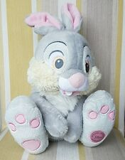 "Thumper Rabbit from Bambi 13"" plush foot stamped by Disney Store"
