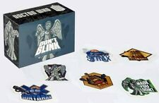 Dr Who Vending Machine stickers boxes 20 Per Box X 10 Boxes . Ideal Party Bags