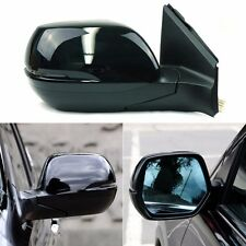 Automatic Folding Power Heated Passenger Side View Mirror For Honda CRV 2012-14