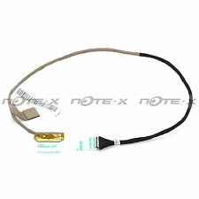 New for ASUS UL50 UL50A UL50V UL50VF UL50AG UL50VT LCD LVDS Screen Video cable