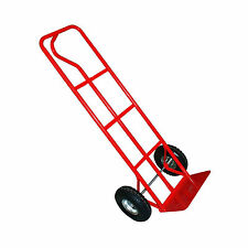 Heavy Duty Industrial Sack Truck Hand Trolley Twin Single D Handle