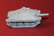 1/87TH SCALE 3D PRINTED WW II GERMAN JAGDPANZER 38 (SD.KFZ. 138/2 (HETZER)