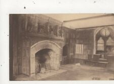 Stokesay The Solar Vintage RP Postcard WA Call 649a
