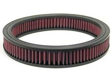 "K&N  ROUND AIR FILTER BMW '72-'88 11.25""ODx1.875""Hx9.5""ID - KNE-2850"