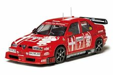 Tamiya 24137 1/24 Alfa Romeo 155 V6 TI Model Kit SV