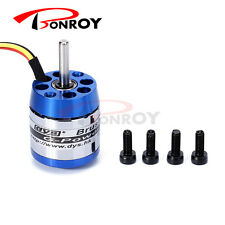 DYS Brushless Motor 1350KV D2225 for Remote Control Fixed Wing Aircraft Airplane