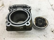 07-08 CAN AM RENEGADE 800 FRONT CYLINDER JUG + PISTON RINGS A