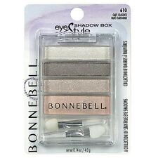 Bonne Bell Style Eye Shadow Box, Cafe Classic [610] 0.14 oz