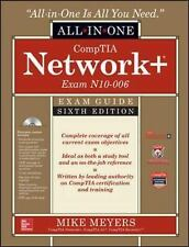 All-In-One Ser.: CompTIA Network+ All-in-One Exam Guide (Exam N10-006) by...