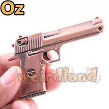 IMI Desert Eagle USB Stick, 8GB Metal Pistol Gun USB Flash Drives WeirdLand