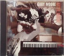"Gary Moore - After Hours (CD 1992) Features ""Cold Day In Hell"""