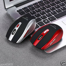 Mini Bluetooth Inalámbrico 3.0 6D 2400dpi Ratones Optico Gaming Mouse