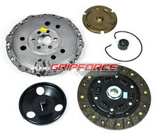 GF PREMIUM CLUTCH KIT 95-02 VW CABRIO 3/94-99 GOLF GTI JETTA 2.0L MK3