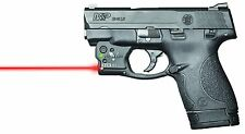Viridian Red Laser Shield Sight w/ ECR Holster for S&W M&P Shield - R5-R-Shield