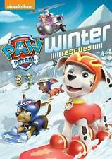 PAW Patrol: Winter Rescues (DVD, 2014)