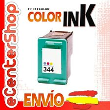 Cartucho Tinta Color HP 344 Reman HP Deskjet 5940