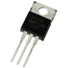 IRF8010 International Rectifier MOSFET Transistor 100V 80A 260W 0,015R 855395