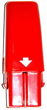 Brand New Rechargeable Twist  Swivel Sweeper G1 G2  Replacement RED Battery