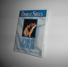 Danielle Steel's: A Perfect Stranger (DVD) Robert Urich,Stacy Haiduk Movie/Film