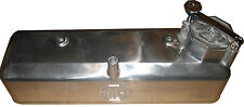 Brand New Diecast Coffin Style Alloy Valve Cover for MG TD
