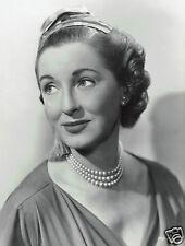 Moira Lister Actress Vintage  Portrait  Photograph 9 x 7 735-P42