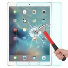 Premium Tempered Glass Clear Screen Protector for Apple iPad Pro 9.7