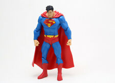 "DC Collect Superman Movie 7"" inch Action Figure DC Comics Superman"