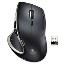 Logitech Performance MX Wireless Laser Mouse Rechargeable for PC / Mac