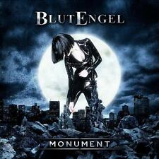 Blutengel - Monument [2 CDs, Deluxe Edition]....A27